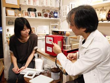 ガラスフュージング 電気炉レッスン 日本レチアンガラス協会