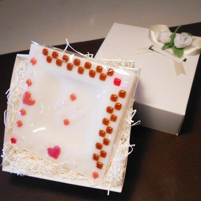 手作り両親贈呈ギフト・結婚式での新郎新婦サプライズプレゼント ラッピング写真5