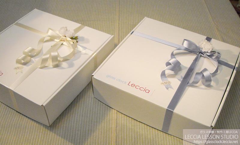 手作り両親贈呈ギフト・結婚式での新郎新婦サプライズプレゼント ラッピング